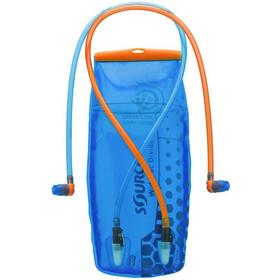 SOURCE Divide Widepac - 2 litres bleu